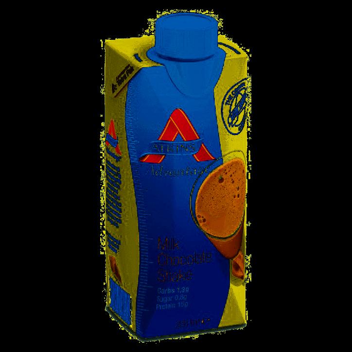 Atkins Ready to Drink Milk Chocolate Shake 325g