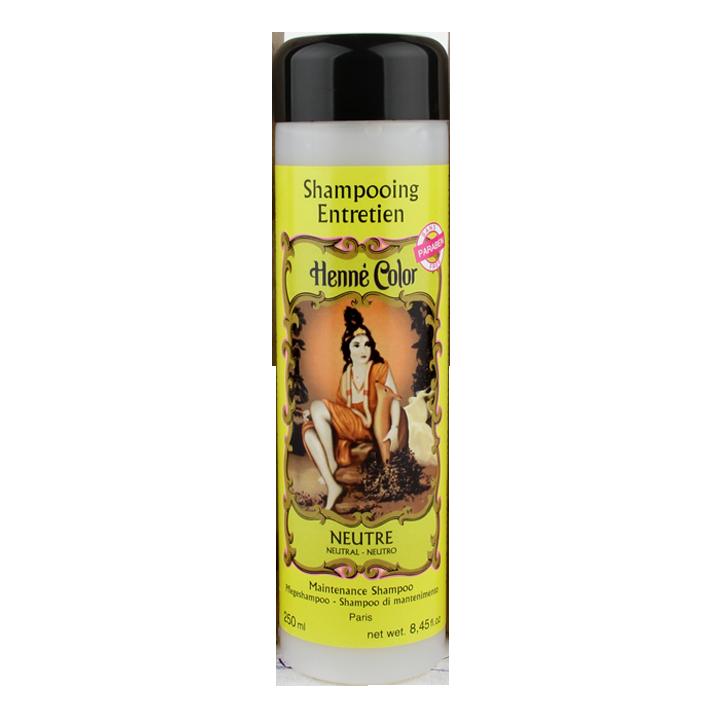 Henne Color Shampoo Neutraal