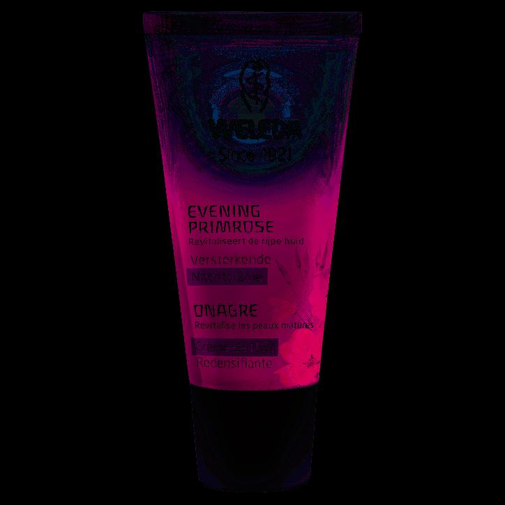 Weleda Evening Primrose Versterkende Nachtcrème (30ml)
