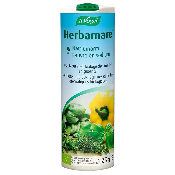A.Vogel Herbamare pauvre en Sodium