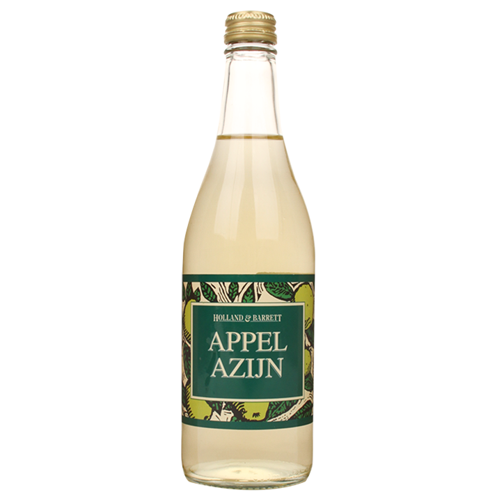 Holland & Barrett Appelazijn