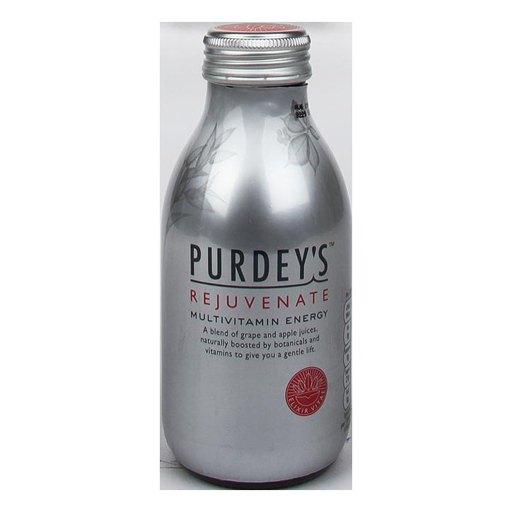 Purdey's Energiedrank 330ml