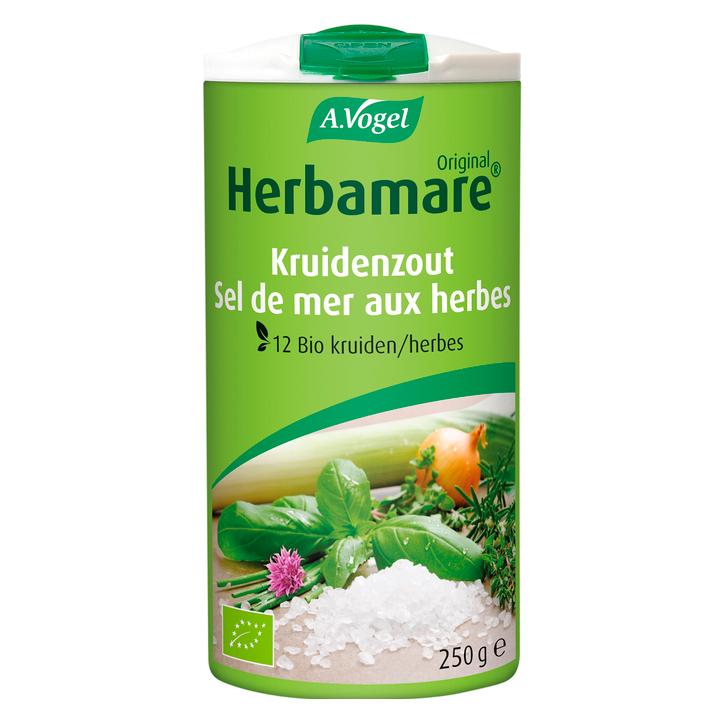A.Vogel Herbamare Original Bio (250 g)
