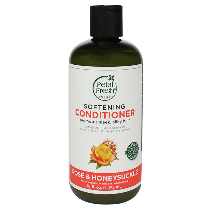 Après-shampoing Petal Fresh Rose & Chèvrefeuille
