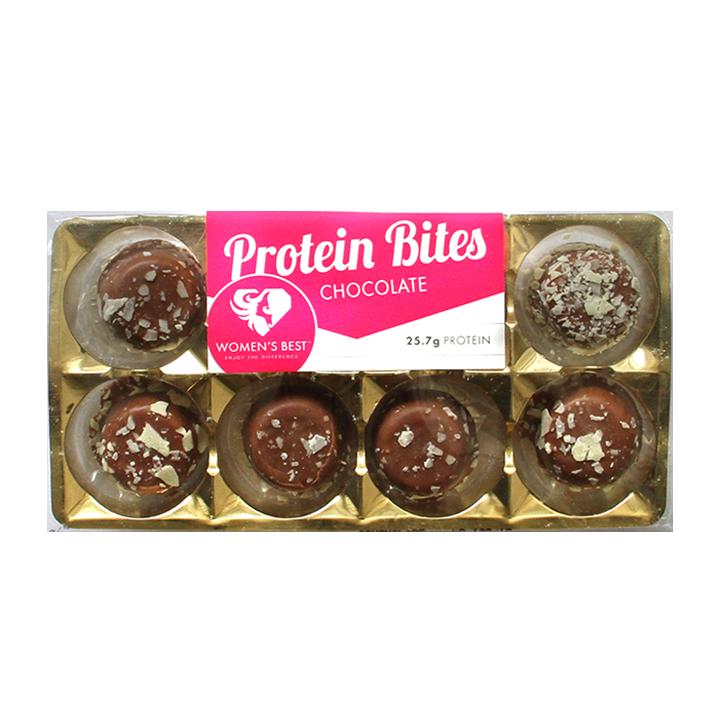 Women's Best Protein Bites Chocolate