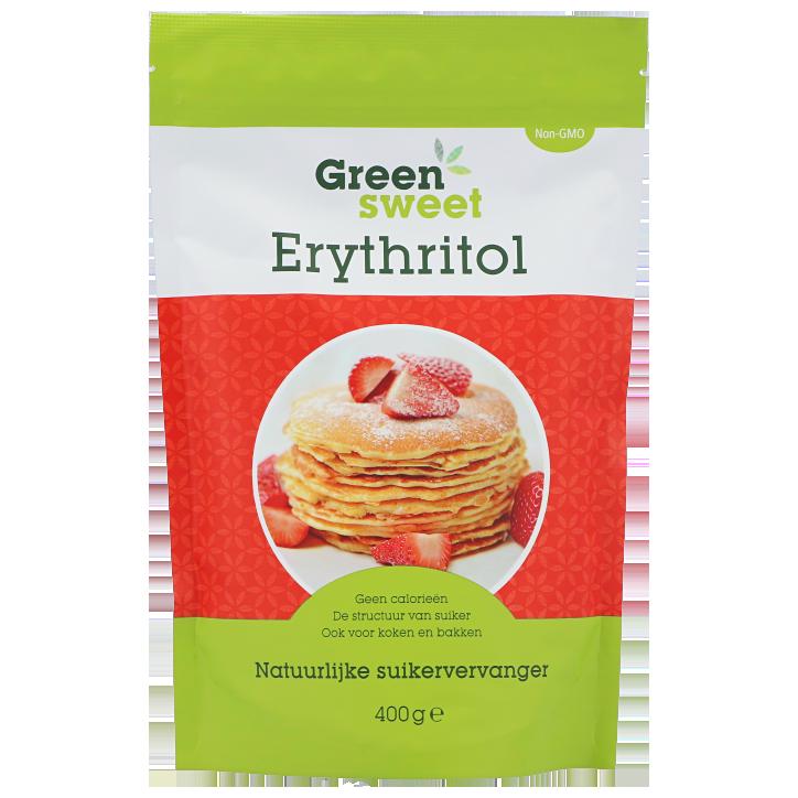 Greensweet Erythritol (400gr)