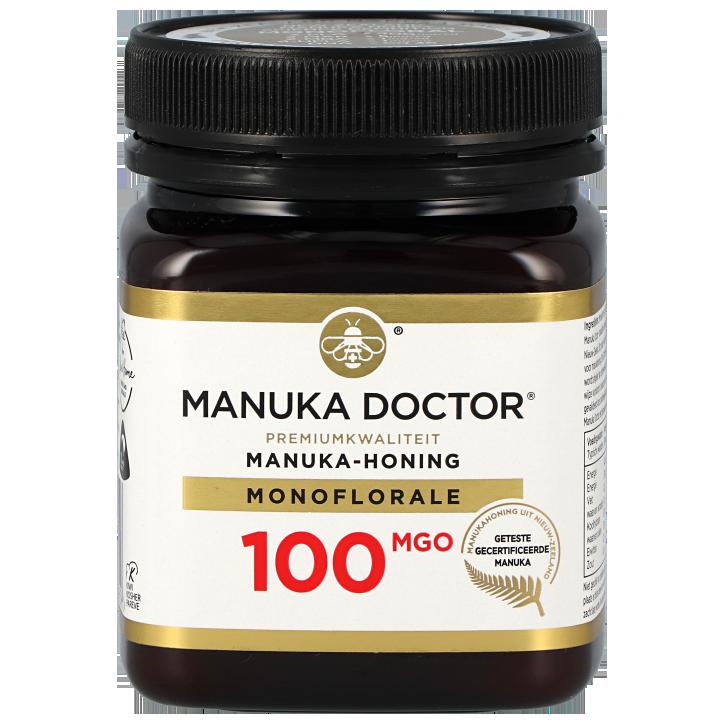 Manuka Doctor Manuka Honing MGO 100 (250gr)