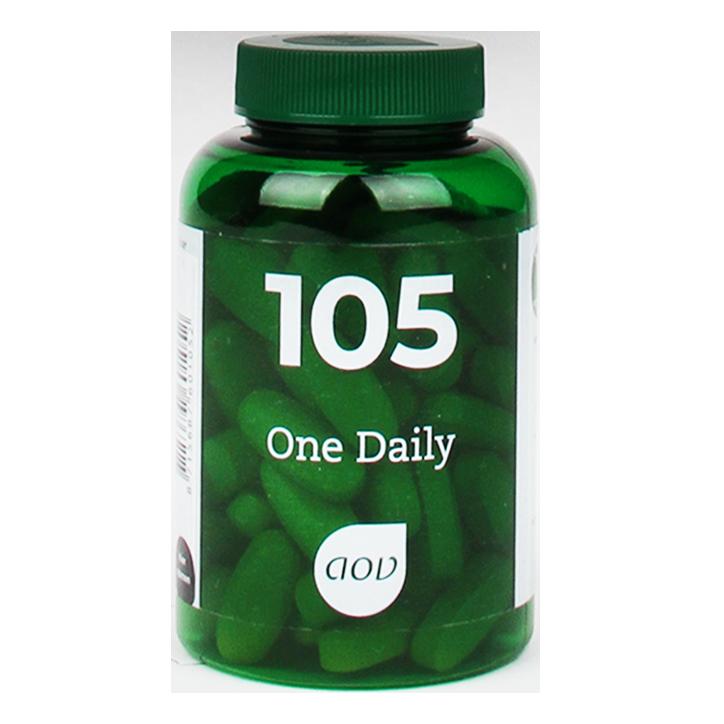 AOV 105 Multi One Daily (90 Tabletten)