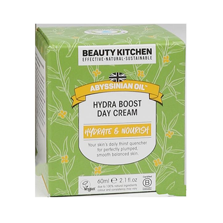 Beauty Kitchen Abyssinian Oil Hydra Boost Dagcrème