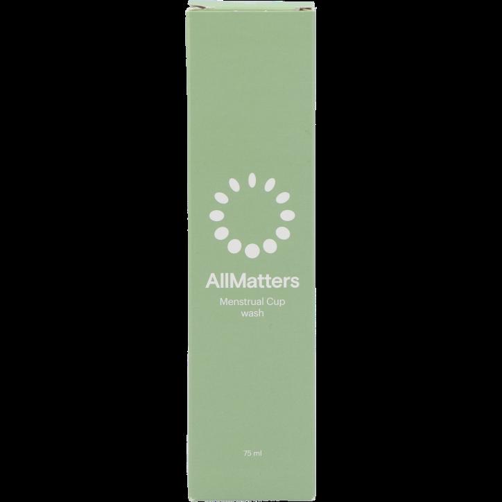 OrganiCup OrganiWash