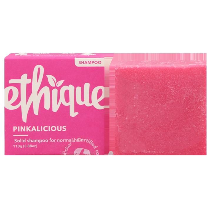 Ethique Pinkalicious Shampoo Bar (110gr)