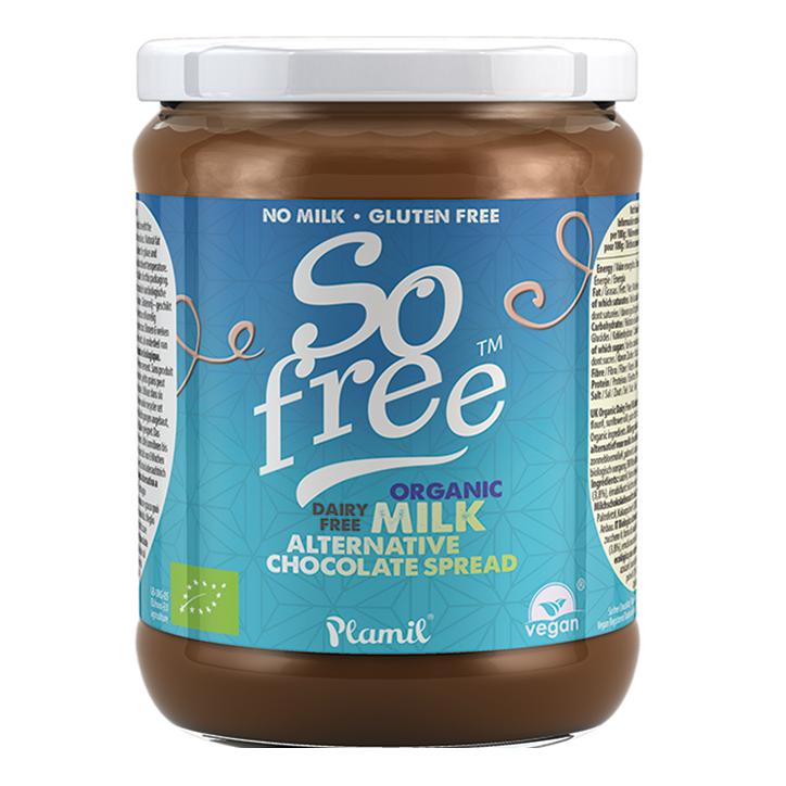 So Free Milk Alternative Chocolate Spread