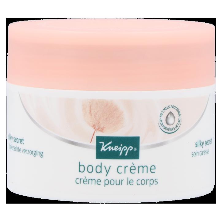 Kneipp Silky Secret Body Crème