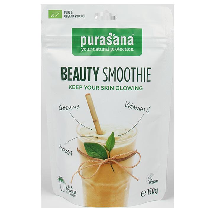 Purasana Beauty Smoothie (150gr)