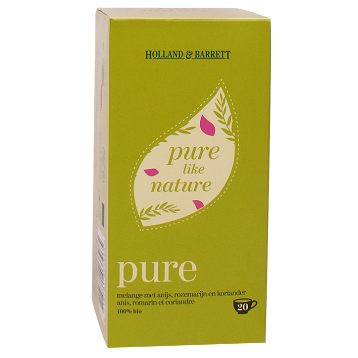 Holland & Barrett Pure Bio