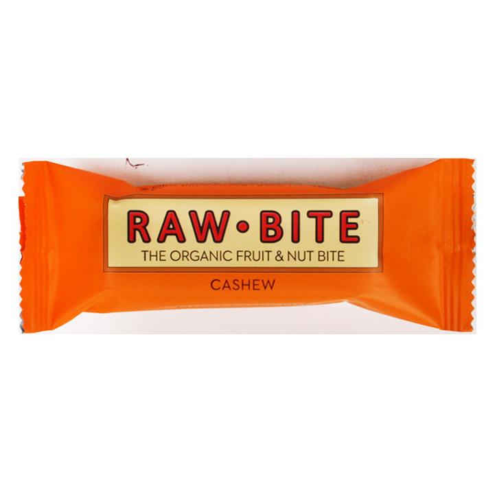 Raw Bite Cashew (50gr)