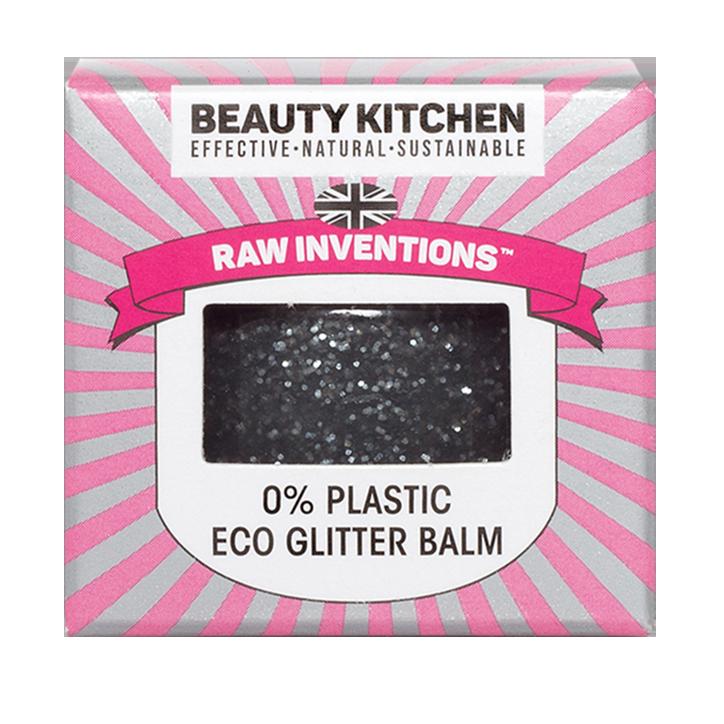 Beauty Kitchen Raw Inventions Eco Glitter Balm