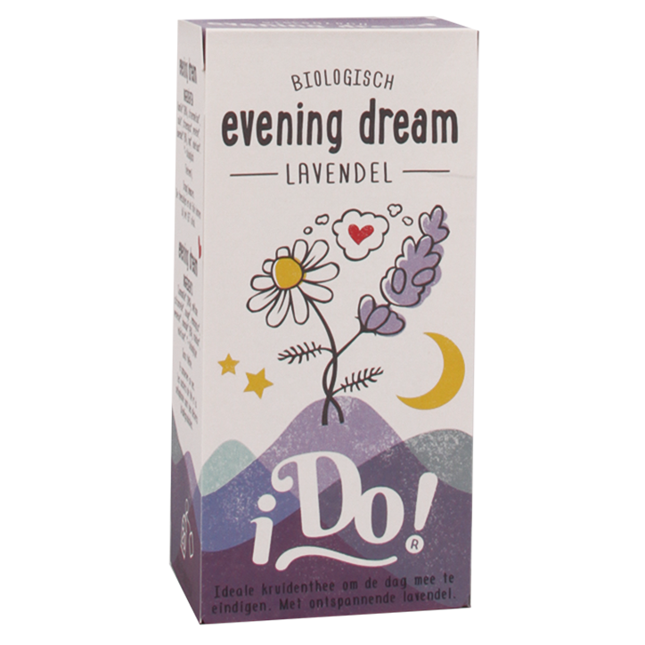 iDo! Evening Dream Thee