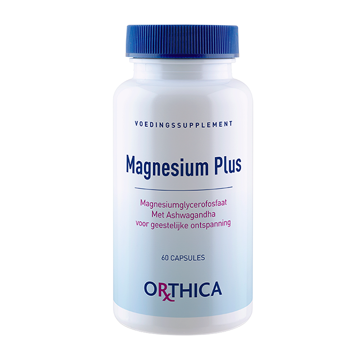 Orthica Magnesium Plus