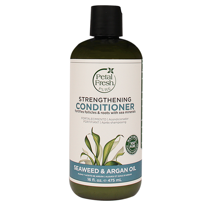 Petal Fresh Seaweed & Argan Conditioner (475ml)