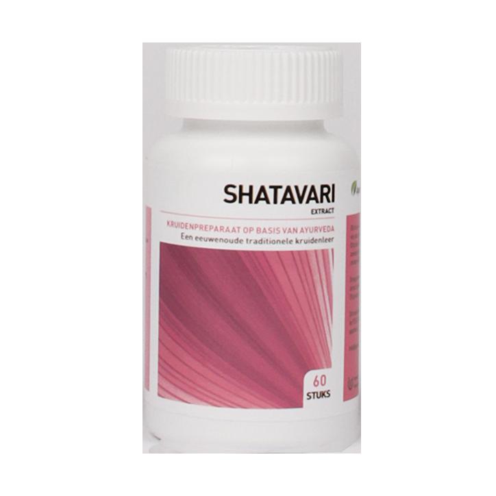 AyurVeda Health Shatavari (60 Tabletten)