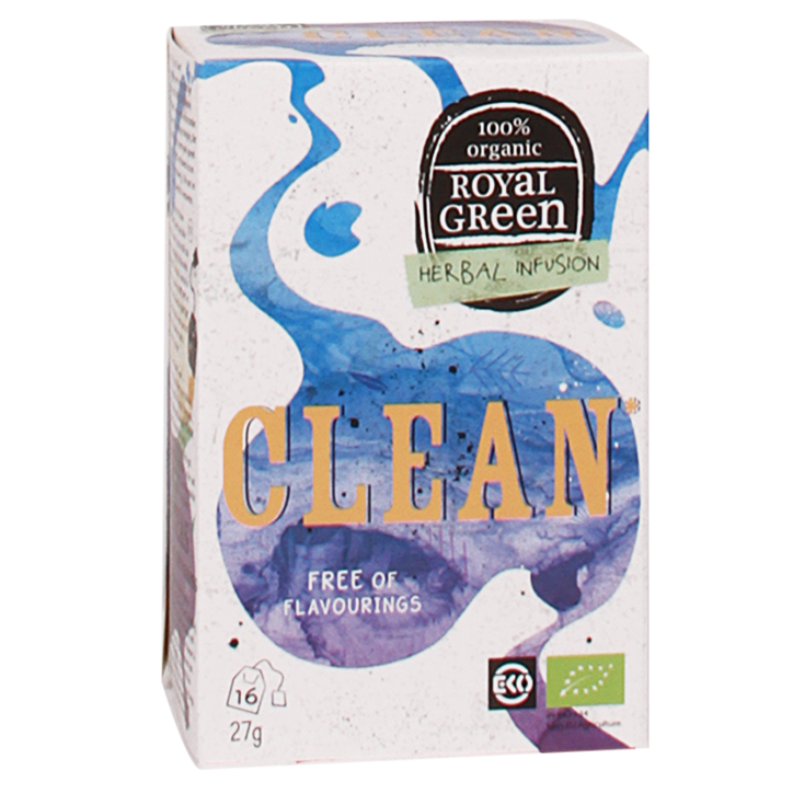 Royal Green Clean Bio