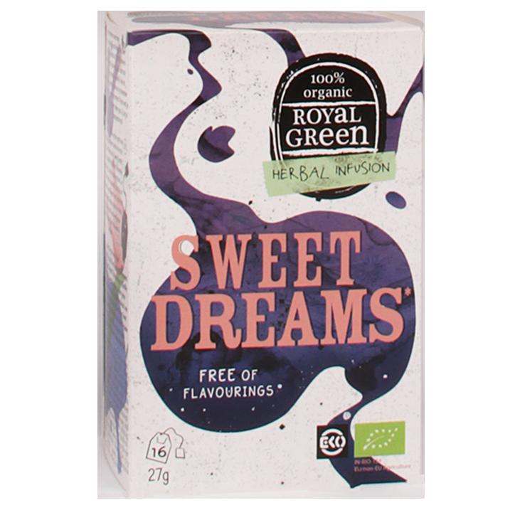 Royal Green Sweet Dreams