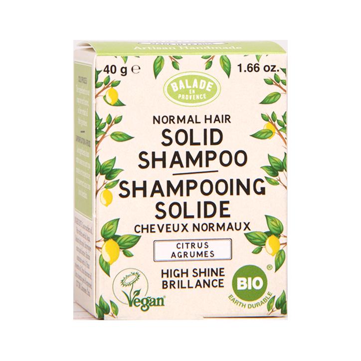 Balade En Provence Shampoo Bar Citrus