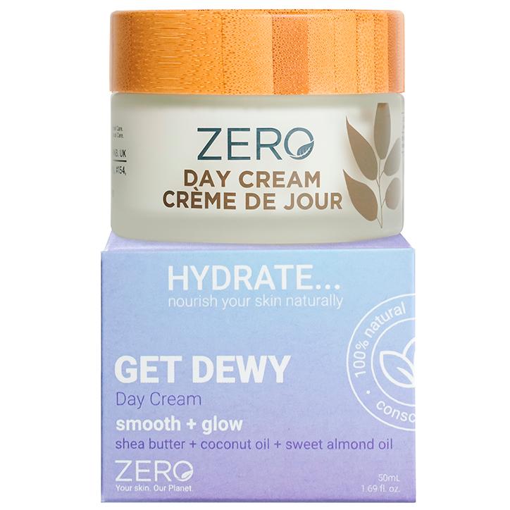 Skin Academy Zero Dagcrème (50ml)