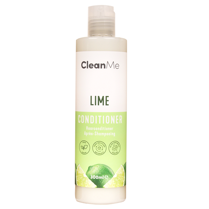 CleanMe Lime Conditioner (300ml)