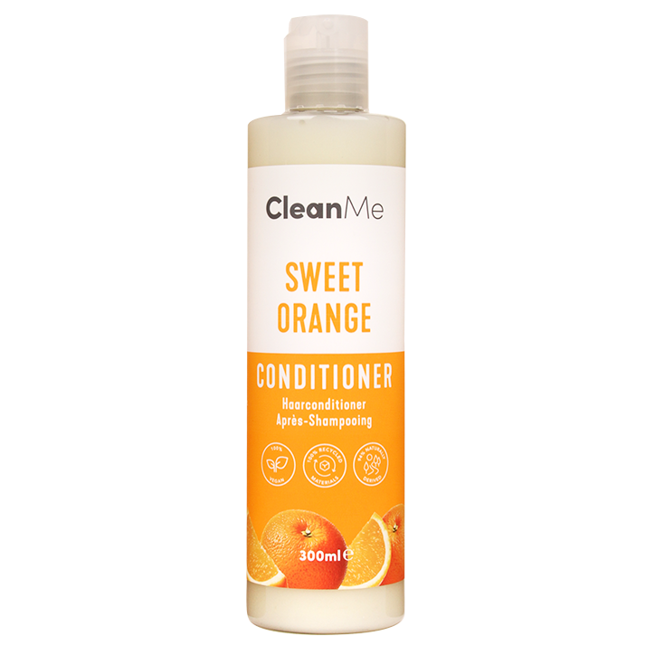CleanMe Sweet Orange Conditioner (300ml)