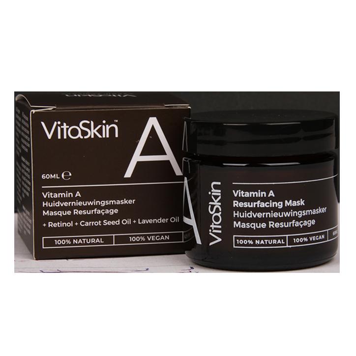 VitaSkin Vitamin A Resurfacing Mask (60ml)