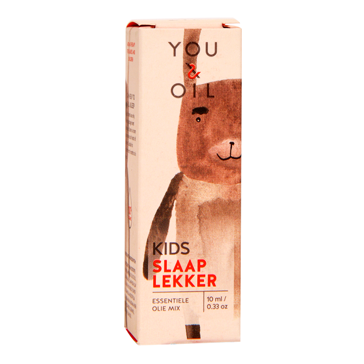 You & Oil Kids Slaap Lekker