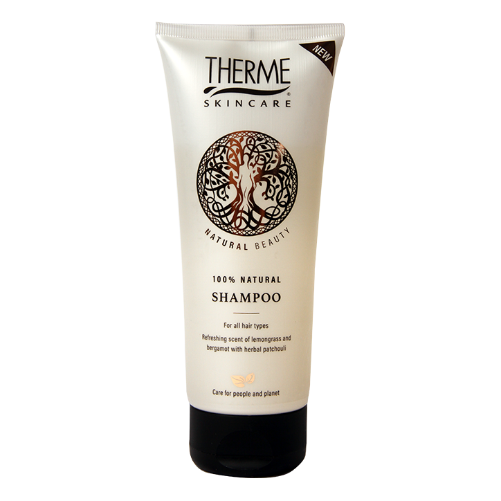 Therme Natural Beauty Shampoo (200ml)