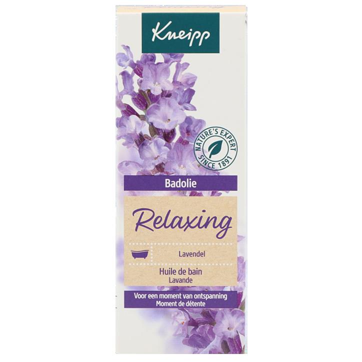 Kneipp Badolie Lavendel