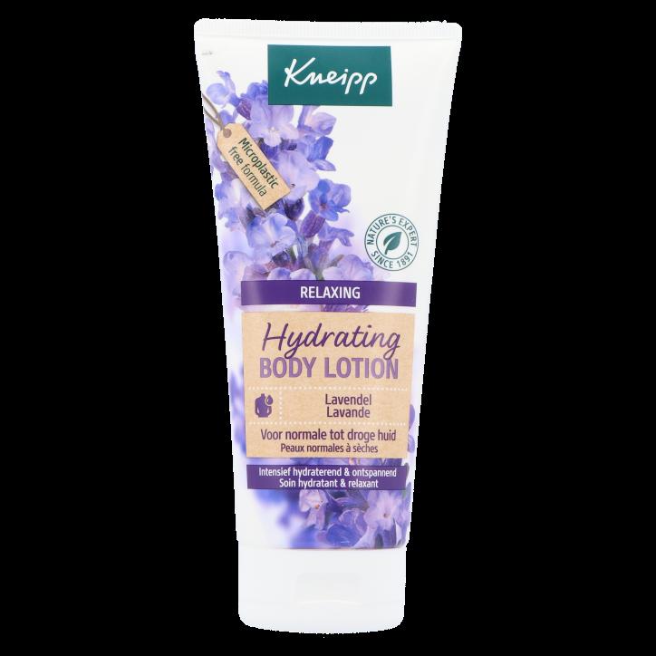 Kneipp Bodylotion Lavendel