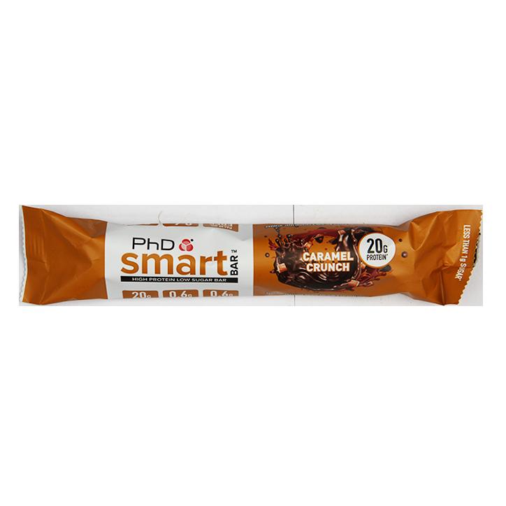 PhD Smart Reep Caramel Crunch 64g