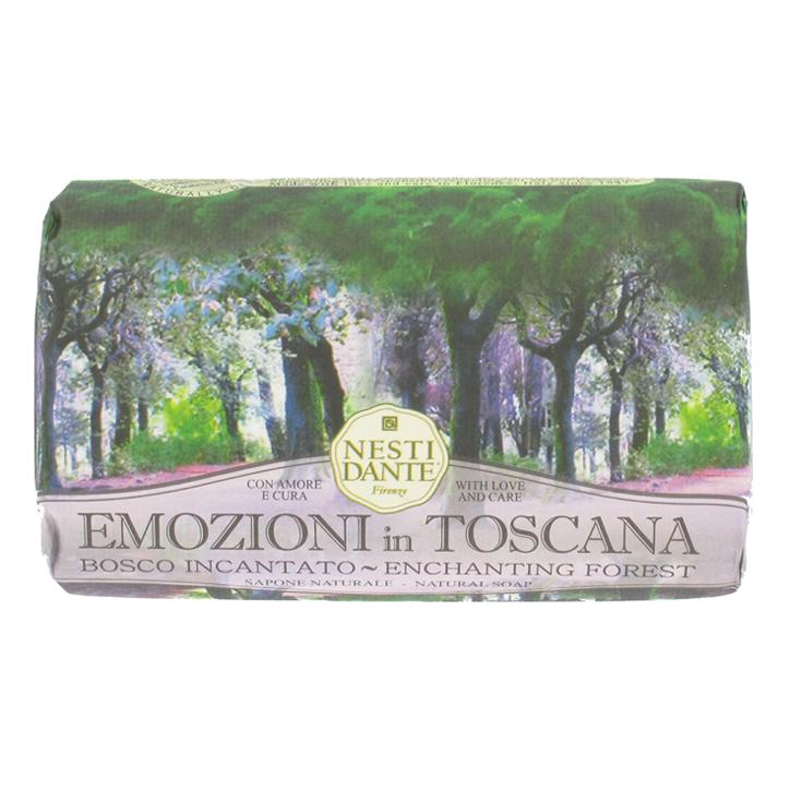 Nesti Dante Enchanting Forest Soap