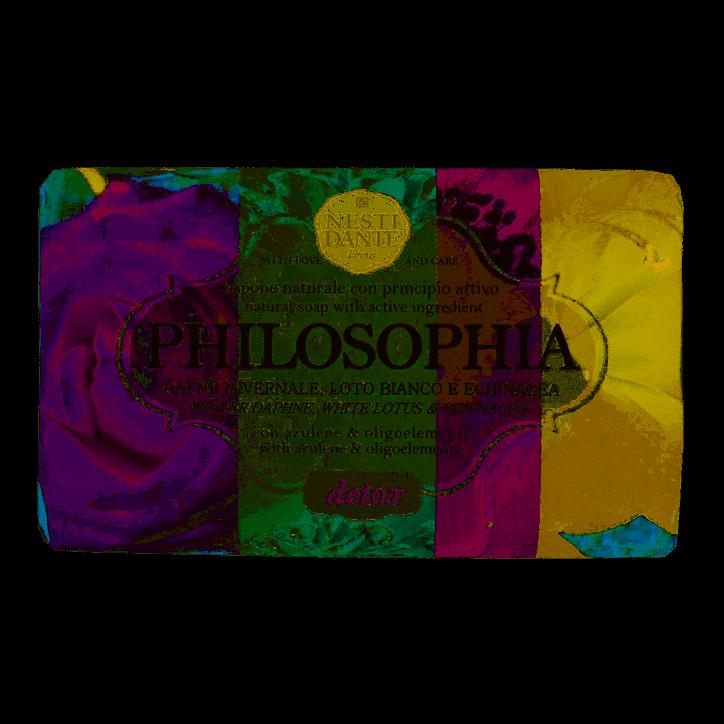 Nesti Dante Philosophia Detox Soap