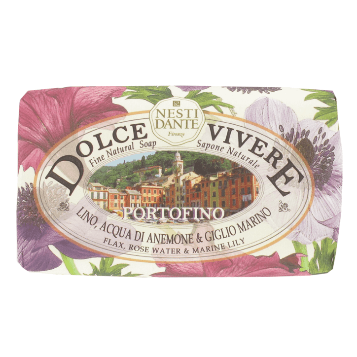 Nesti Dante Portofino Soap