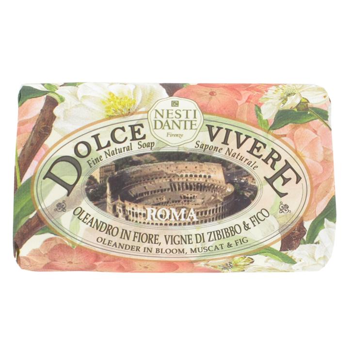 Nesti Dante Roma Soap