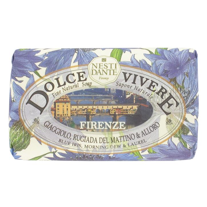 Nesti Dante Firenze Soap