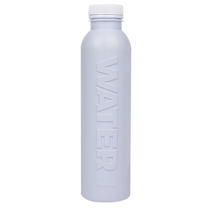 Bottle Up Waterfles Blauw (500ml)