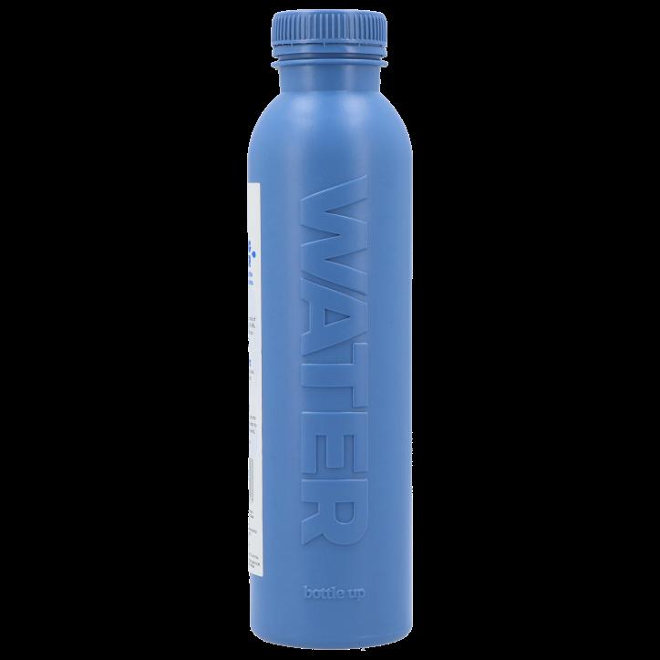 Bottle Up Waterfles Zwart 500ml)