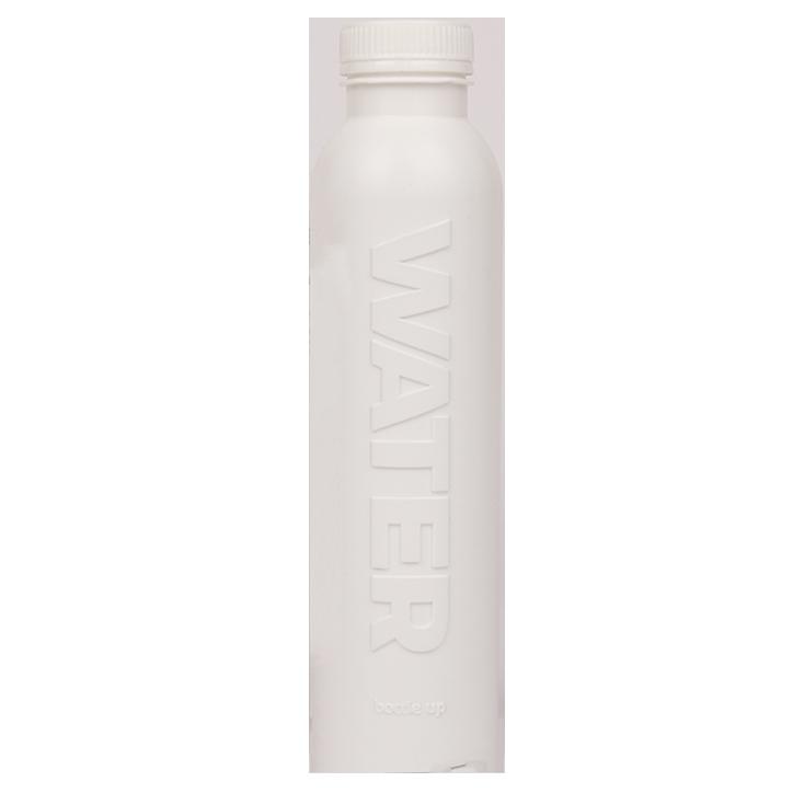 Bottle Up Waterfles Wit (500ml)