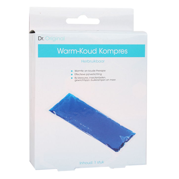 Dr. Original Warm-Koud Kompres