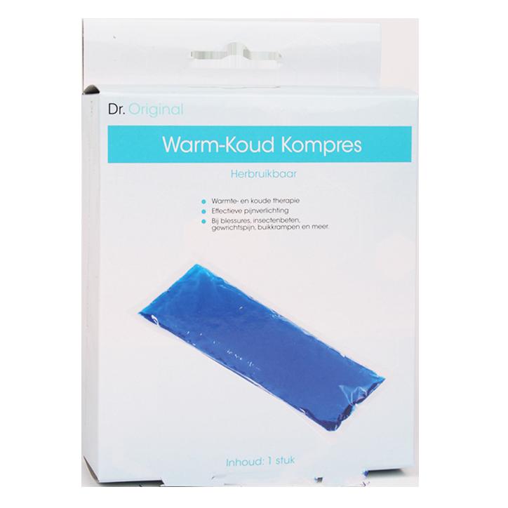 Dr. Original Warm-Koud Kompres