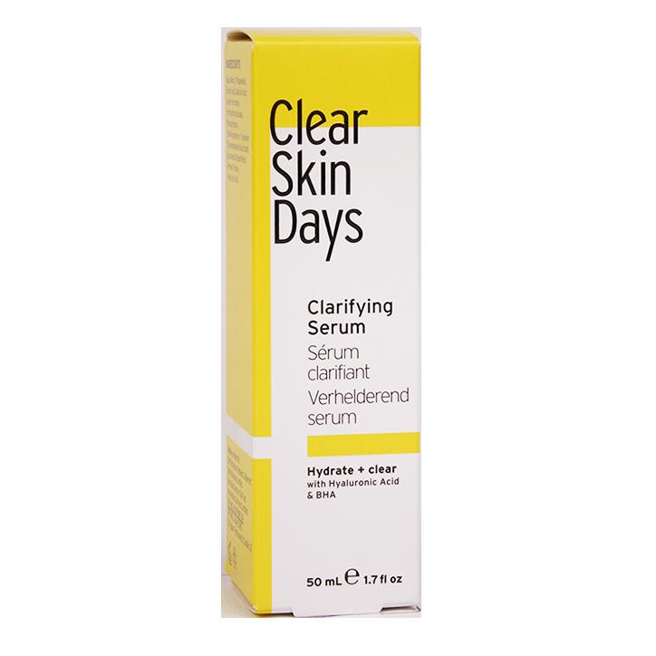 Clear Skin Days Clarifying Serum (50ml)