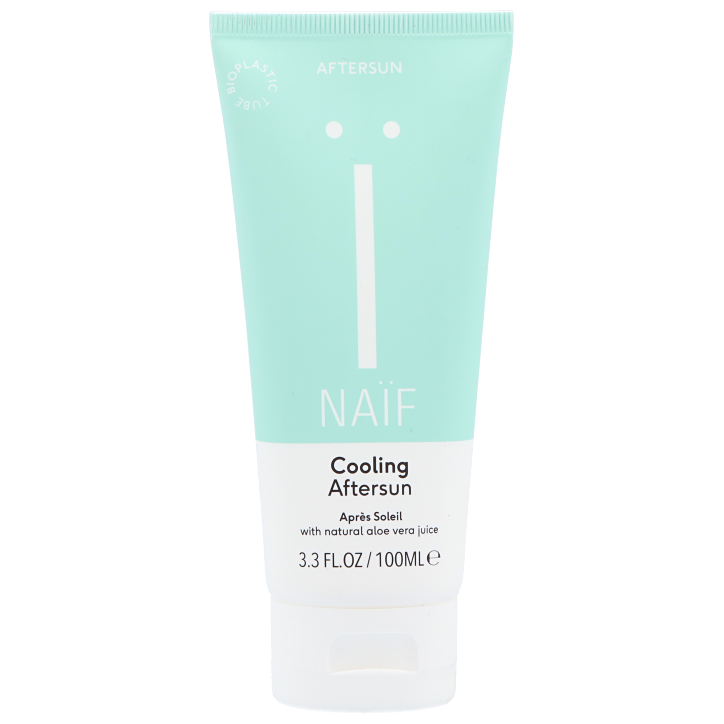 Naïf Cooling After Sun (100ml)