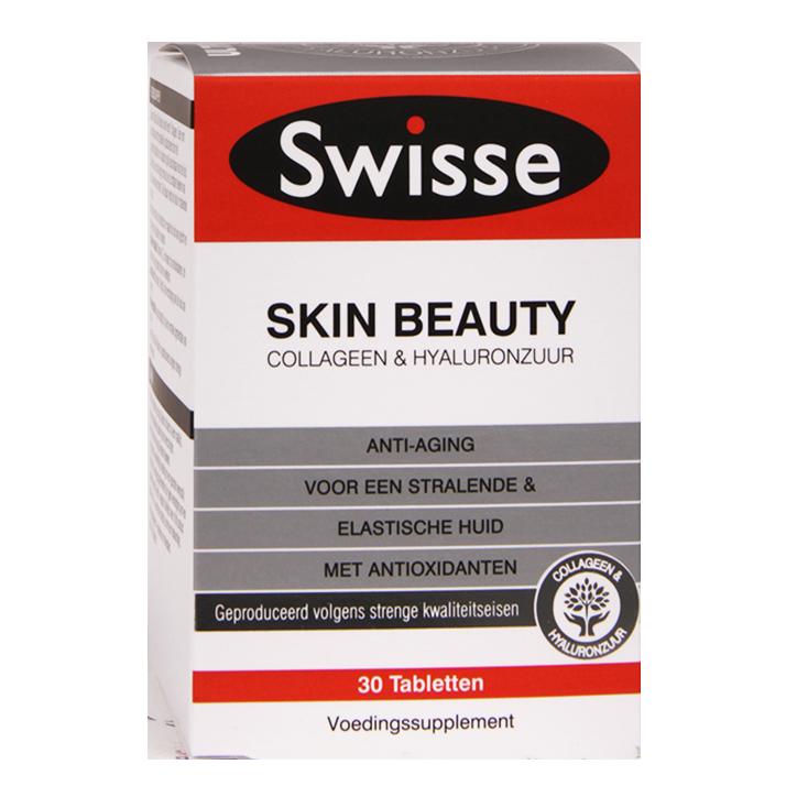 Swisse Ultiplus Skin Beauty